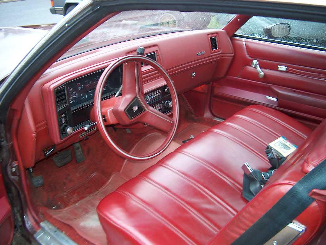 6th gen monte impala interior swap monte carlo forum monte carlo enthusiast forums. Black Bedroom Furniture Sets. Home Design Ideas